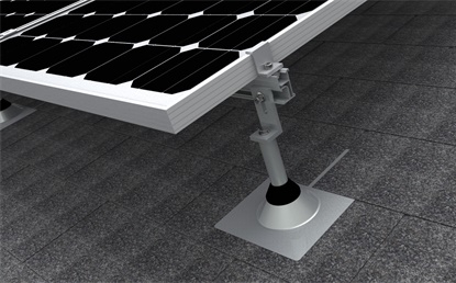 Stand Off Mounting Ck So Series Chiko Solar Mounting