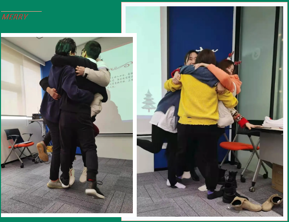 CHIKO Solar Happy Christmas Party 2020丨Wonderful Day